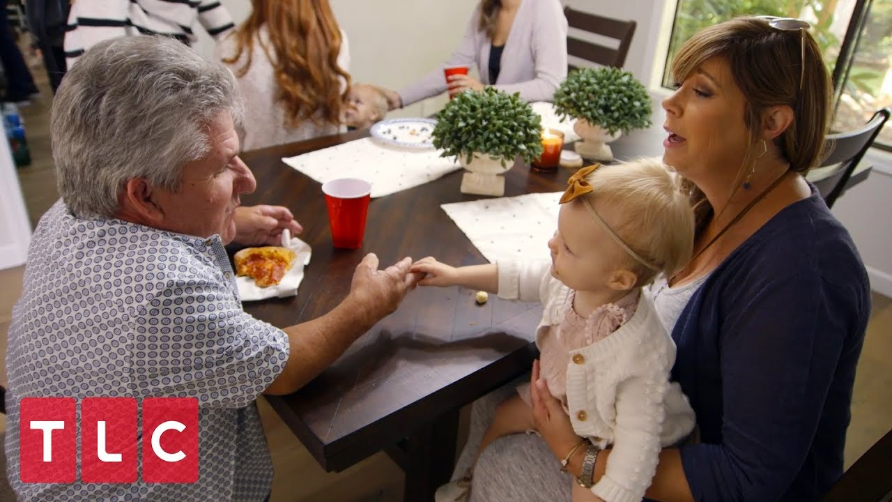 Inside The Episode: A New House Hang — Little People, Big World