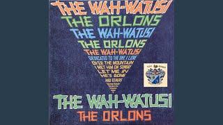 The Wah-Watusi