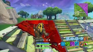 FORTNITE Royal Victory in Solo I'm going to win with Manny!