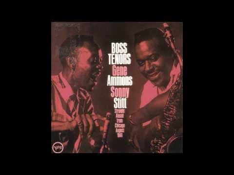 There is no greater love - Gene Ammons & Sonny Stitt - Boss Tenors - 1961