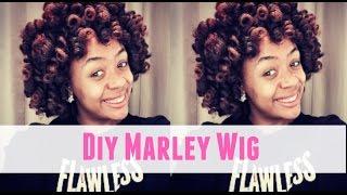 DIY Marley Wig  NATURALLY KAI