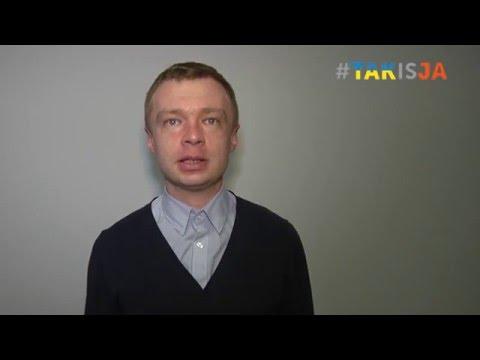 #TAKISJA Andrii Oliynuk (Chernivtsi)