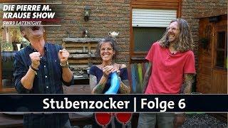 Stubenzocker Folge 6 – Die Adolphs