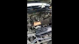 Хонда Аккорд!