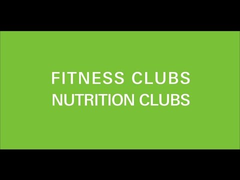 Herbalife - Fitness & Nutrition Clubs