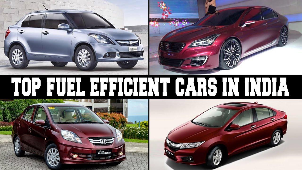 Top Ten Fuel Efficient Cars  Non Hybrid