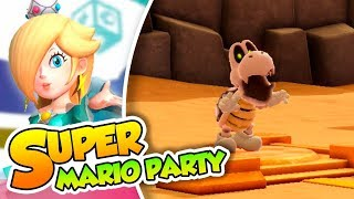 ¡Un hueso duro de roer! - 05 - Super Mario Party (Switch) Dsimphony
