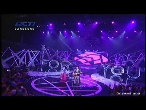 Kaulah Kamuku -  FatinSL Feat Mikha Angelo #LaunchingFatinForYou