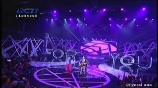 Video Kaulah Kamuku -  FatinSL Feat Mikha Angelo #LaunchingFatinForYou download MP3, 3GP, MP4, WEBM, AVI, FLV September 2017