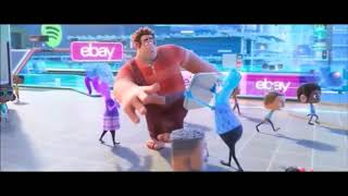 Ralph Breaks the Internet: Popup Ads thumbnail