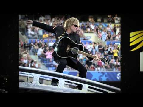 2013 Bon Jovi Tickets Los Angeles Staples Center