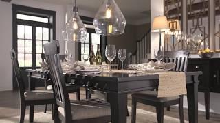 Alexee Dining Room Set Youtube