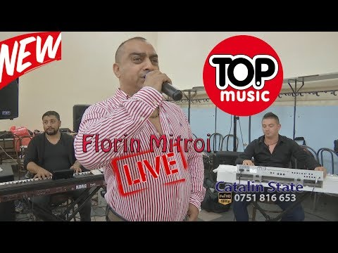 Florin Mitroi - Live - De Joc - Colaj - * NOU *