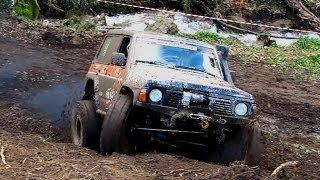 Nissan Patrol GR Tuff4x4 Power Diesel HD
