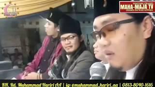 Ceramah Kocak tentang Nikah Filosofi Alfiyyah Bahasa Sunda.oleh KH  Rd 1
