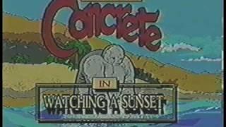 Concrete Motion Comic (1992)