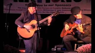 "Phil Keaggy and Mike Pachelli ""In The Light of Common Day"""