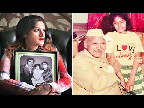 नाना के साथ राष्ट्रपति भवन में बिताए थे 5 साल, बताया वहां कैसी थी Life - Rastrapati Bhawan Story
