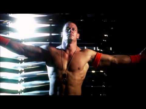 WWE John Cena Theme Song and Titantron 2005-2013 (+ Download link)