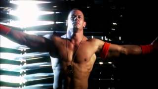 WWE John Cena Theme Song and Titantron 2005-2013 (+ Download link)