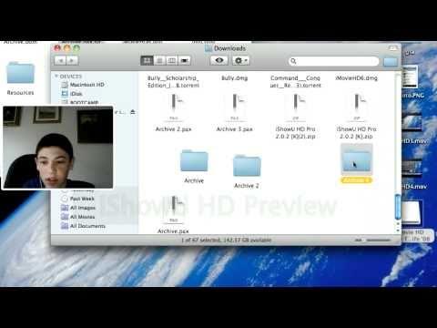IMOVIE GRATUIT TÉLÉCHARGER HD 6.0.4