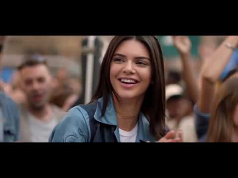Kendall Jenner PEPSI Commercial [Director