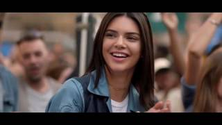 Kendall Jenner Pepsi Commercial [director's Cut]