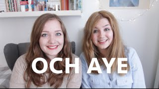 Scots Words with Sanne aka BooksandQuills