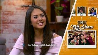 Aurelie Moeremans Doyan Sop Buntut Ayam - Ini Talk Show 29 Januari 2016