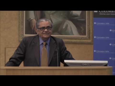 Kotak Lecture: Why is India the Fastest-Growing Economy?