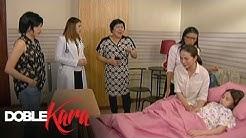 Doble Kara: Becca's illness