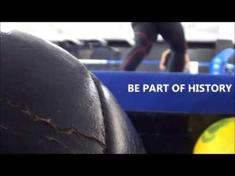 Manusina Supporters Club Promo with KAMPTUAMAN
