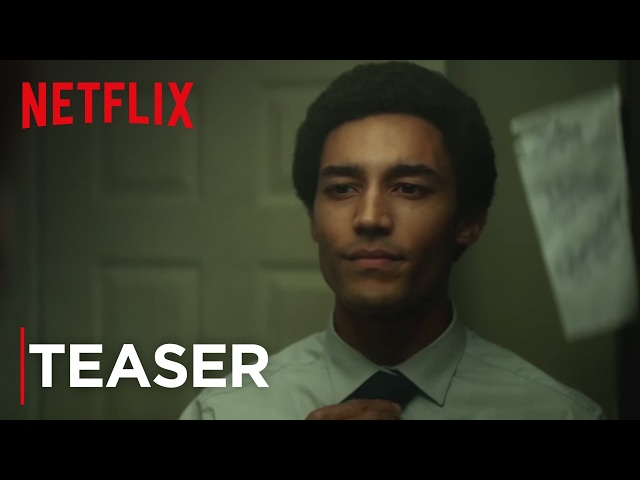 Barry | Teaser | Netflix