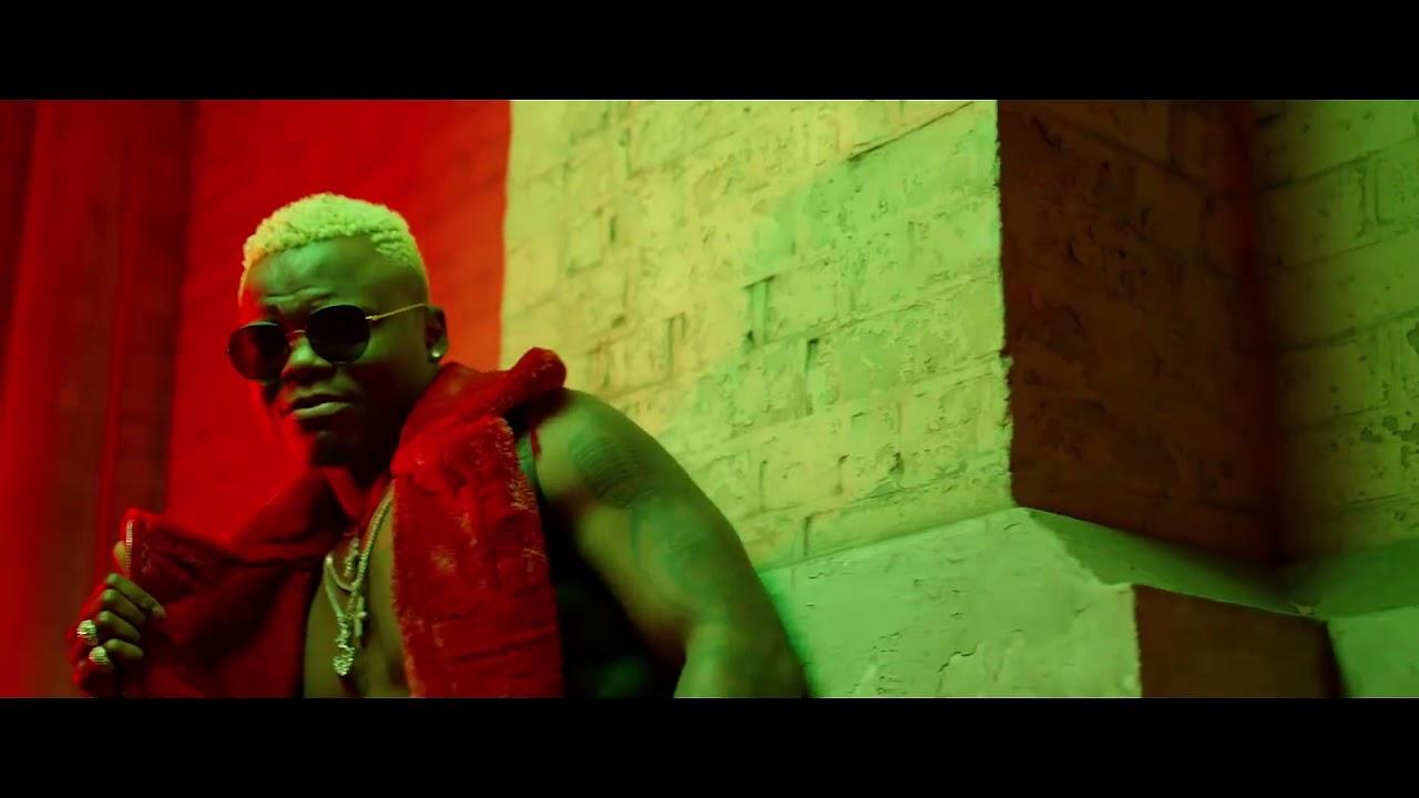 Download Krizbeatz   911official Video ft  Yemi Alade, Harmonize 1080P reformat 16842960