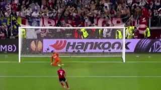 Sevilla vs Benfica 14 de Mayo  2014 Resumen completo Final UEFA  HD