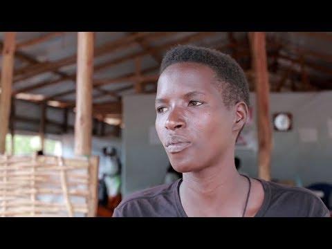 De Burundi a Tanzania: la historia de Gloria