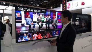 CES 2017: webOS 3.5 - die neuen Smart TV-Funktionen