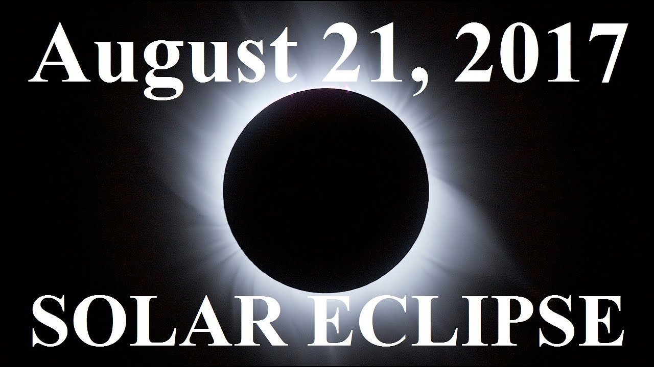 The Problem With The August 21 2017 Solar Eclipse And The Globe