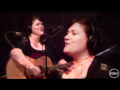"Charlie Hope ""Welcome Song"" Live at KDHX 06/07/2011 (HD)"