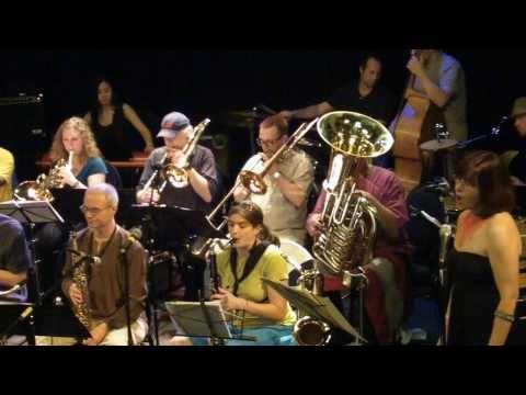 Jazz Composers Alliance 4_29_11.wmv