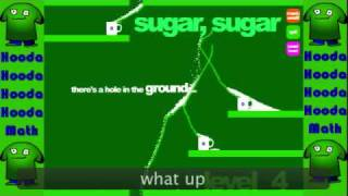 sugar, sugar Walkthrough Levels 1-6 unedited