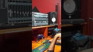 Recording Prosess..!!