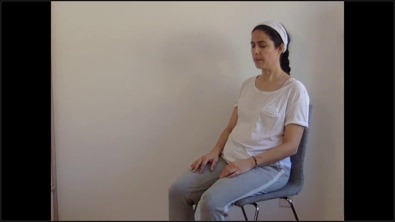 10 minutes de méditation guidée: «calmer sa pensée»