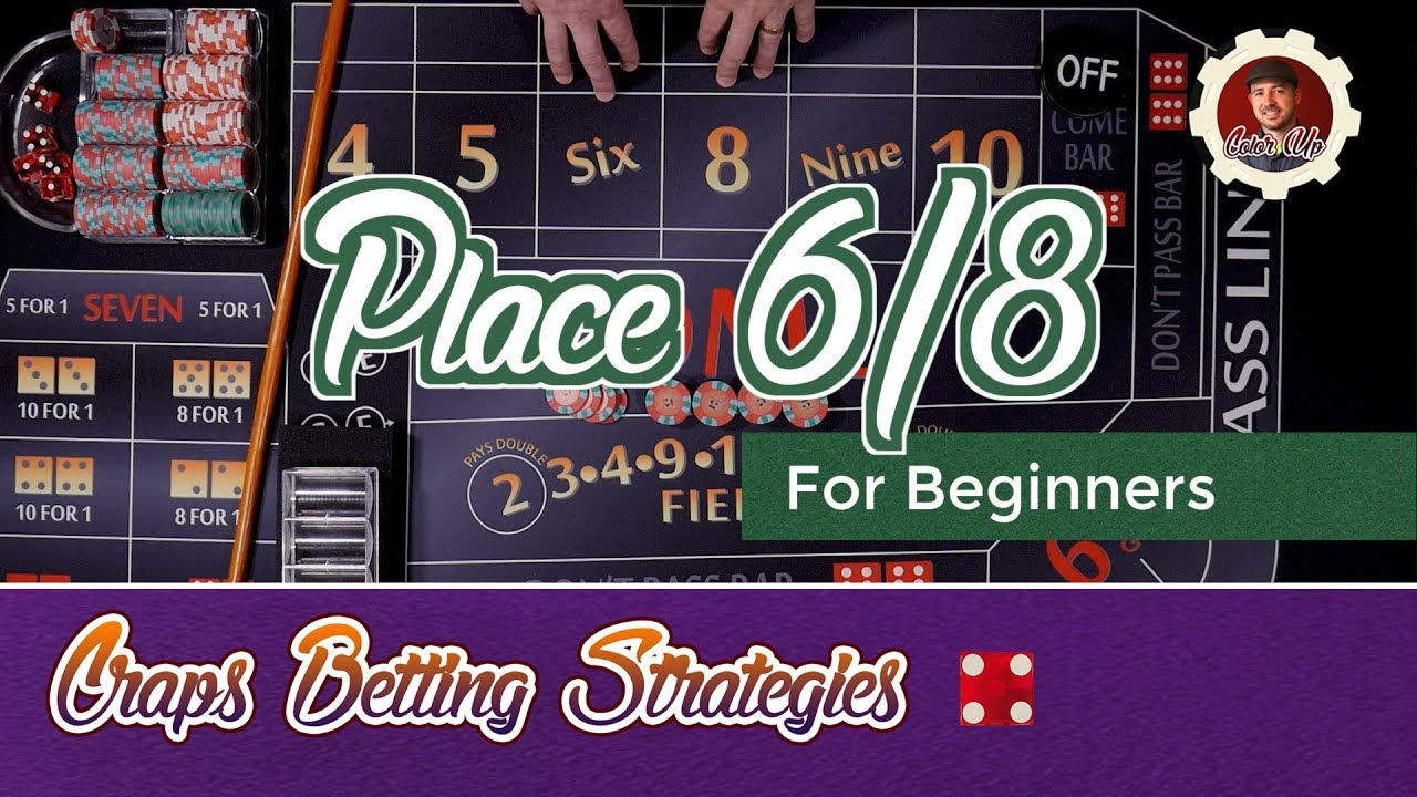 Craps Betting
