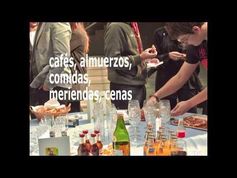 Catering Paris 365