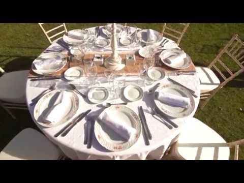 Celebra tu boda en el Santa Maria Polo Club