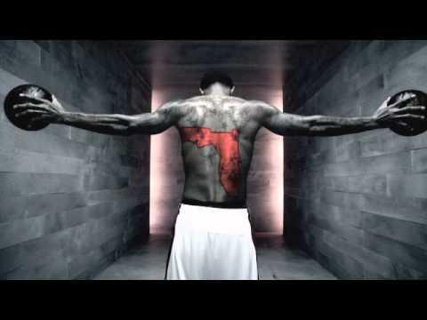 2012-13 Miami Heat - White Hot Corridor Intro