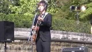 2009.9.13仙台市で」開催された「定禅寺ストリートジャズフェスティバル...
