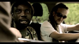 Censi Rock feat. Torch - Herbsman [Official Video 2014]