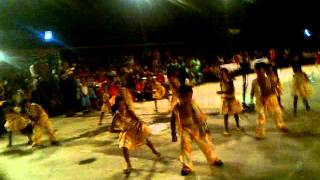 ballroom dance competition (Grade 3,  SVWIS)